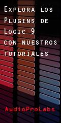 Plugins Logic Pro 9