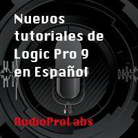 tutoriales logic pro español
