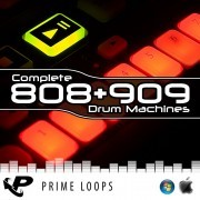 808-and-909-drum-machines