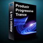 Ableton-9-Producir-Trance