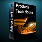 Ableton-Live-9-Tech-House