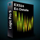 Logic Pro 9-EXS24