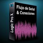 Logic Pro-flujo de señal y conxiones
