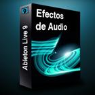 ableton efectos de Audio