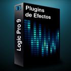 logic pro 9-plugins de efectos