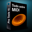 protools 10-MIDI