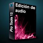 pro tools edición de audio