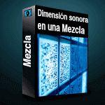 Dimensión sonora en una Mezcla