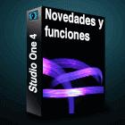 Novedades studio one 4