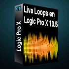 Live Loops Logic Pro X 10.5
