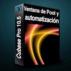 Cubase 10 Automatización y venta Pool