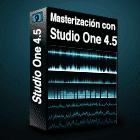 Masterizacion Studio One 4