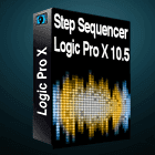 Step Sequencer Logic Pro X 10.5