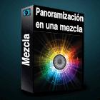 tutoriales español panoramizacion en mezcla