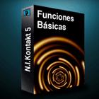 N.I Kontakt 5 - Funciones Básicas