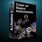N.I Reaktor 5 - Crear nuevo instrumento