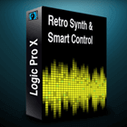 Logic Pro X - Smart Controls y Retro Synth