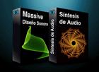 Pack Síntesis de Audio +  Diseño Sonoro con N.I Massive