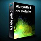 N.I Absynth 5 - En detalle
