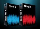 Pack Logic Pro X Nivel I + Nivel II