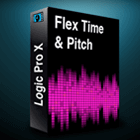 Logic Pro X - Flex Time y Pitch