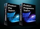Pack Ableton Live 9 Producir PsyTrance + Ableton Live 9 Producir Progressive Trance