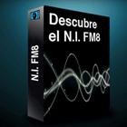 Descubre - N.I FM8