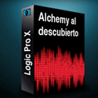 Logic Pro X - Alchemy al descubierto