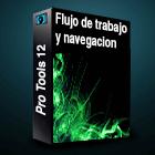 Pro Tools 12 - Flujo de trabajo y navegación