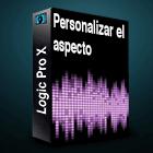 Logic Pro X - Personalizar el aspecto